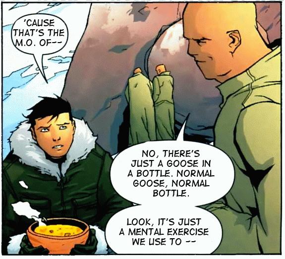 Zen Robin Panel 10